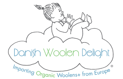 Danish Woolen Delight logo
