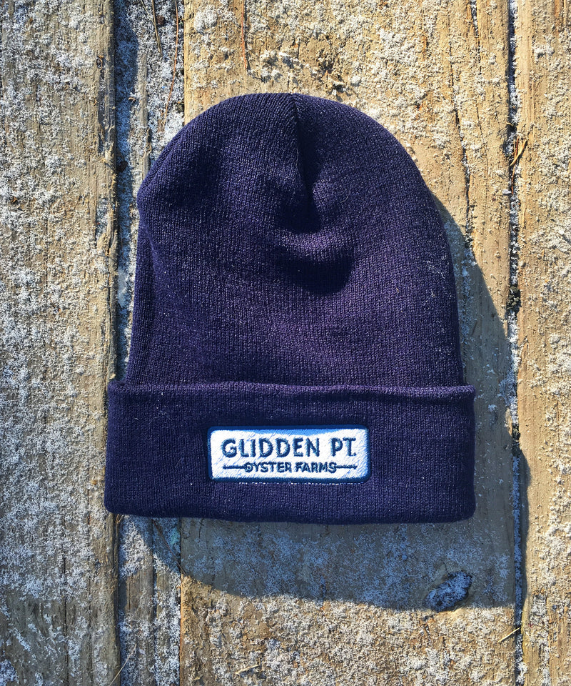 Glidden Point Cuffed Beanie