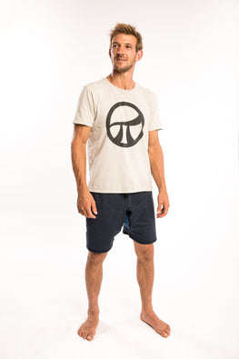 NAVY/COBALT Shorts-SHORTS-Pi Movement-Pi Movement