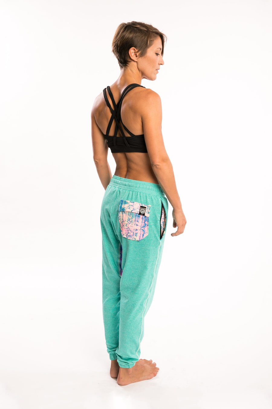PEYTONIUS PUNCH Ninja Pant-PANTS-Pi Movement-Pi Movement