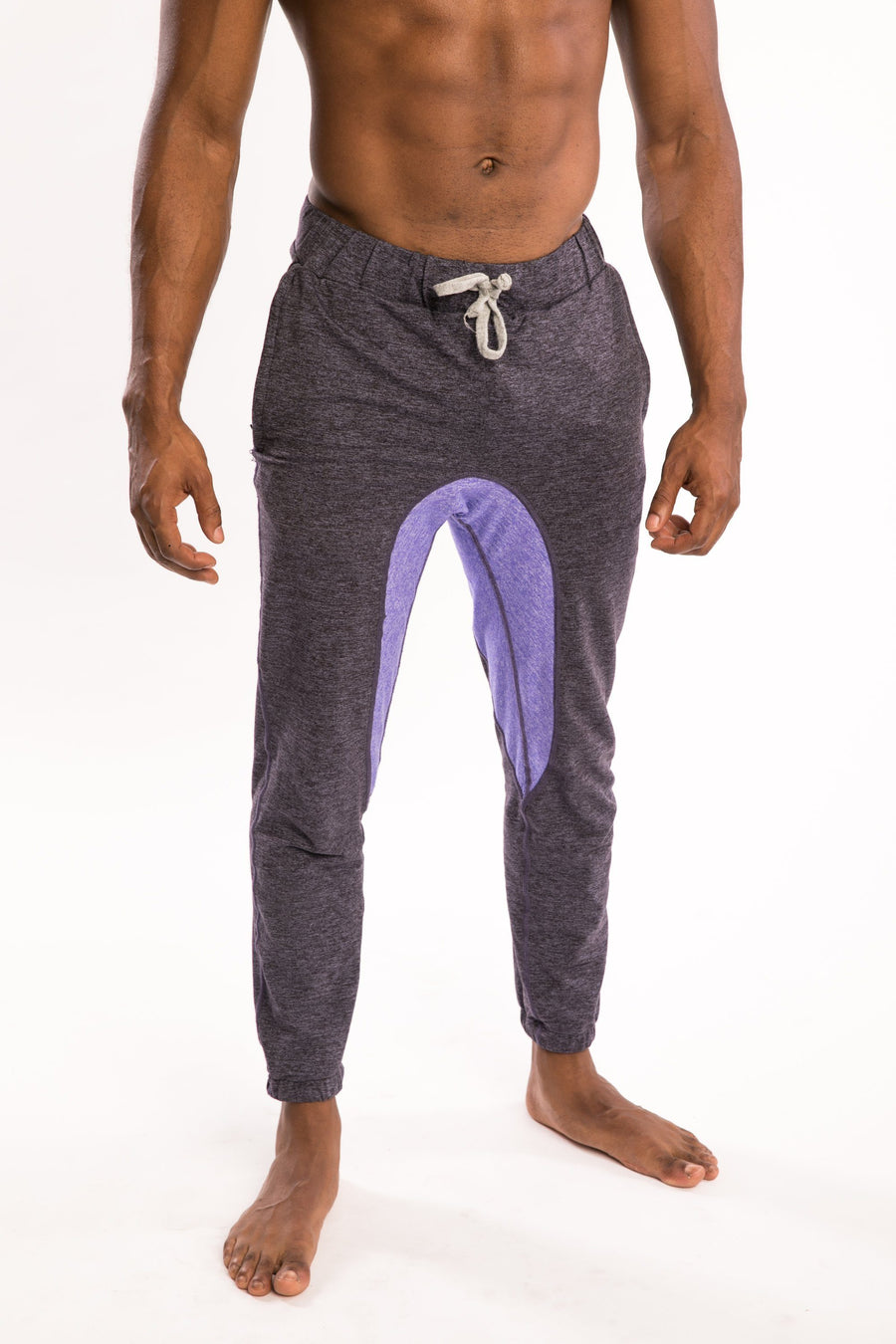 PURPLE Ninja Pant-PANTS-Pi Movement-XS-Pi Movement