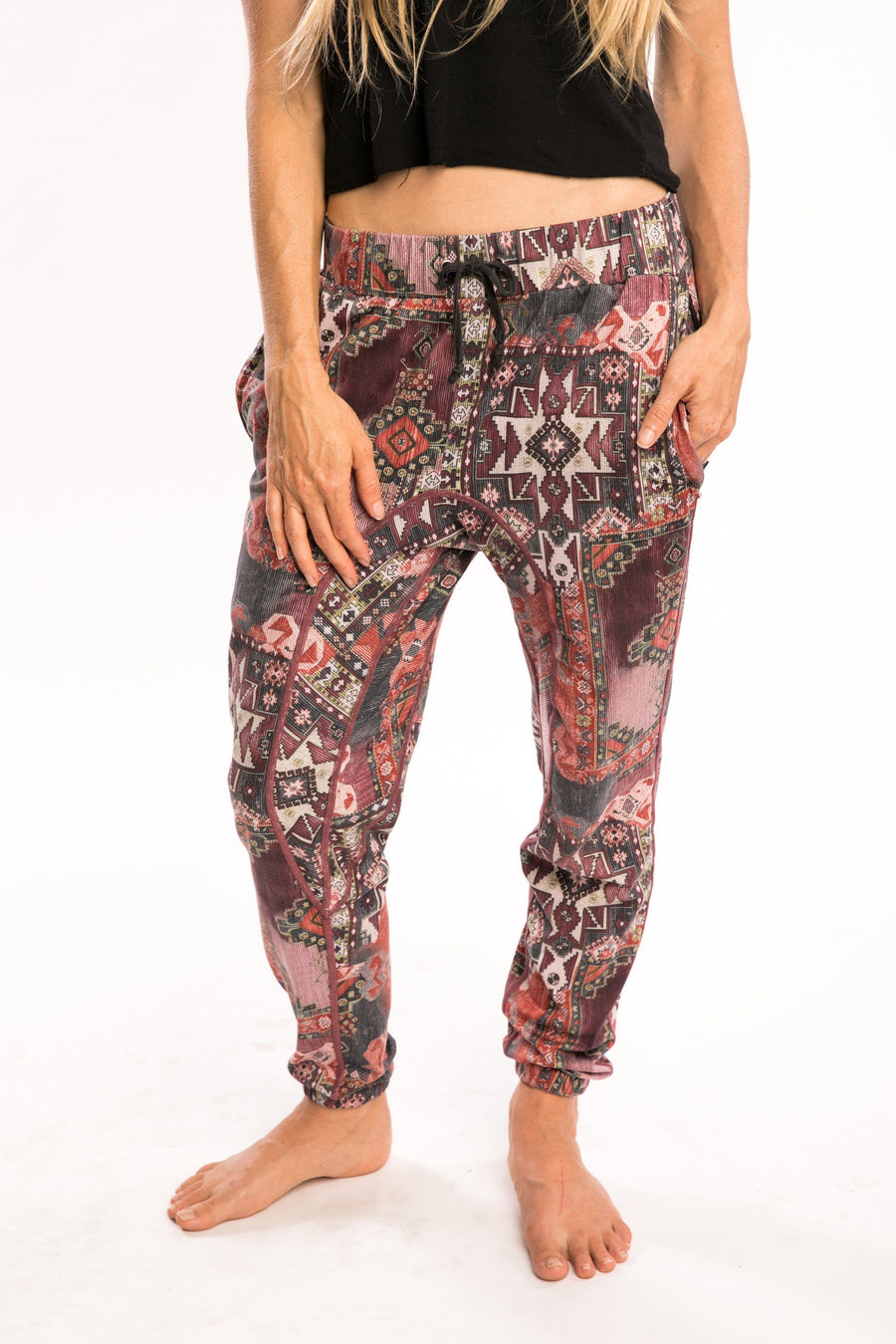 MAGIC CARPET Ninja Pant-PANTS-Pi Movement-XS-Pi Movement