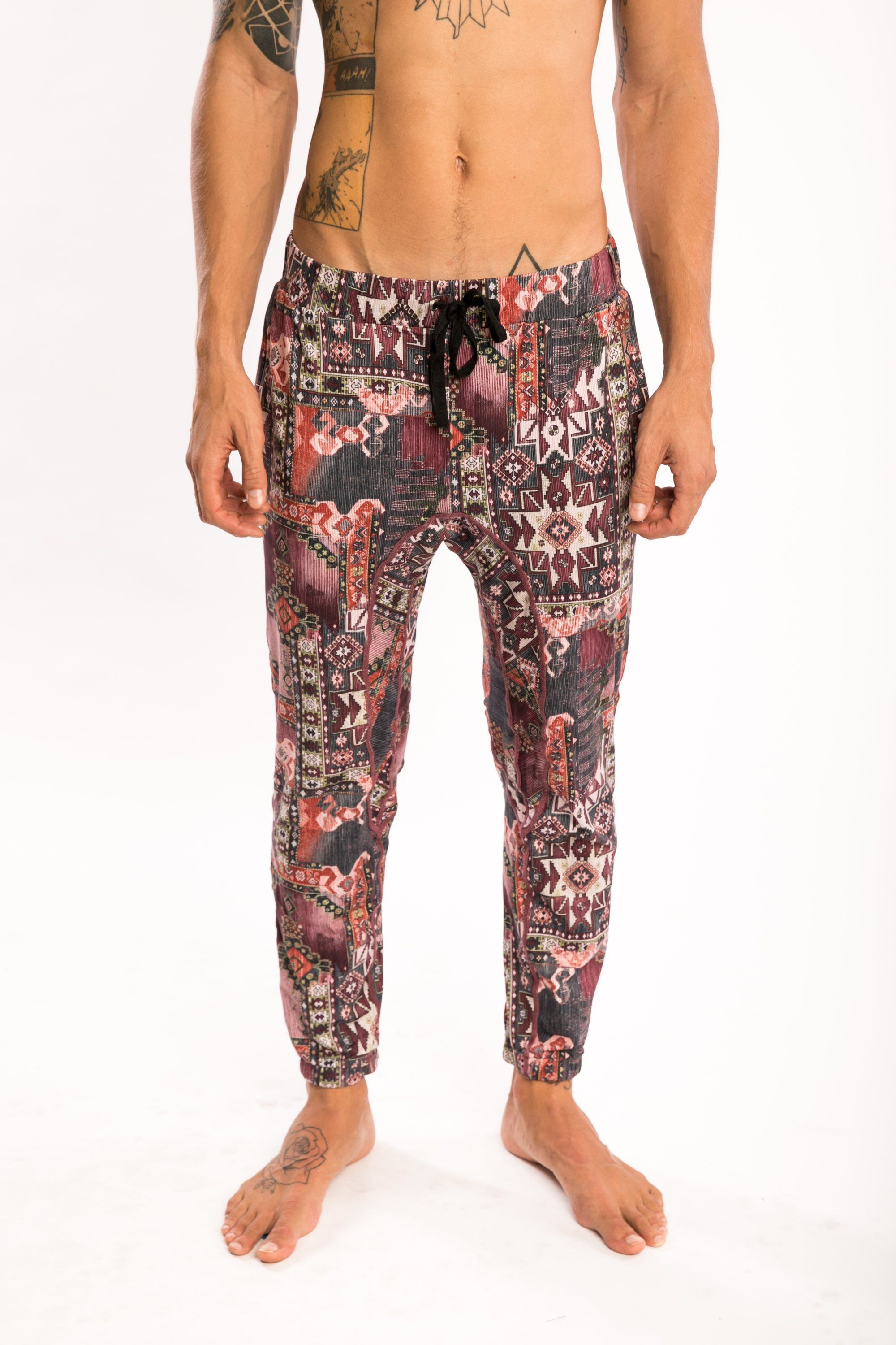 MAGIC CARPET Ninja Pant-PANTS-Pi Movement-Pi Movement