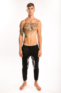 BOARDWALK Ninja Pants-PANTS-Pi Movement-Pi Movement