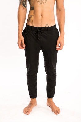 ALL BLACK Ninja Pant-PANTS-Pi Movement-XS-Pi Movement