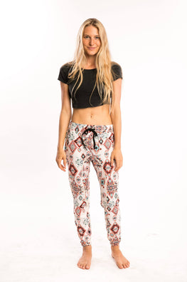 FLOW FLAKES Ninja Pant-PANTS-Pi Movement-Pi Movement