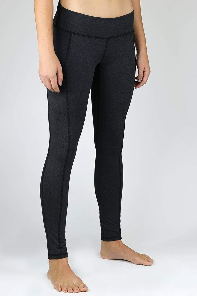 PRESALE - Everyday Mid-Rise Leggings