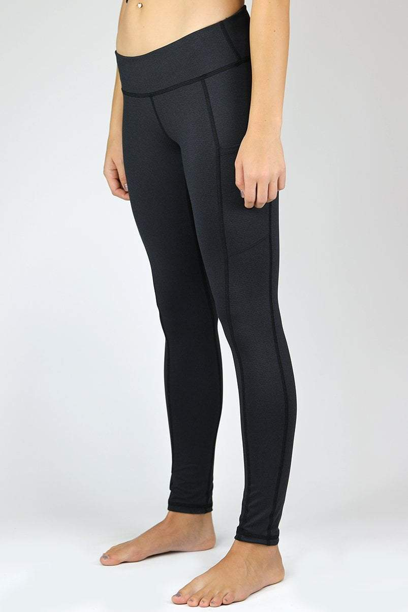 Everyday Mid-Rise Leggings