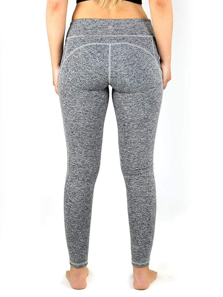 Superflow Mid-Rise Legging