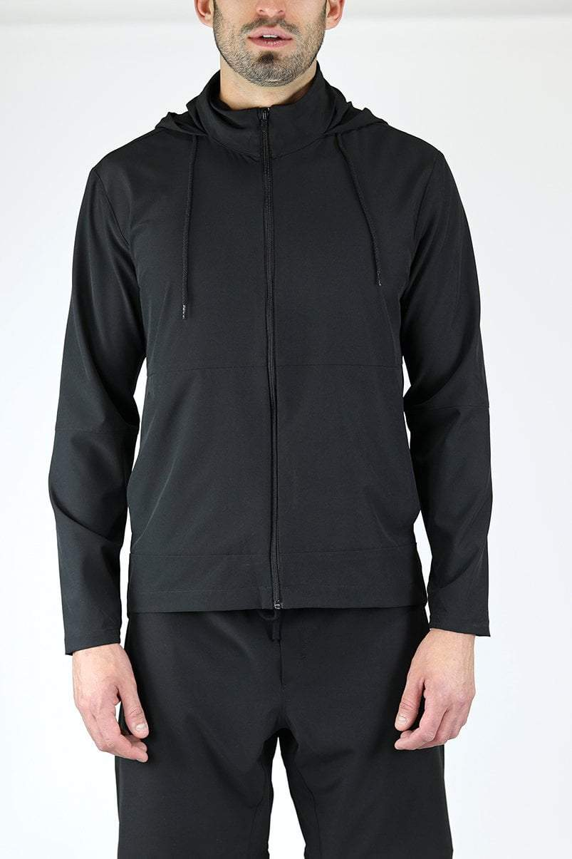 The Adventurer Windbreaker