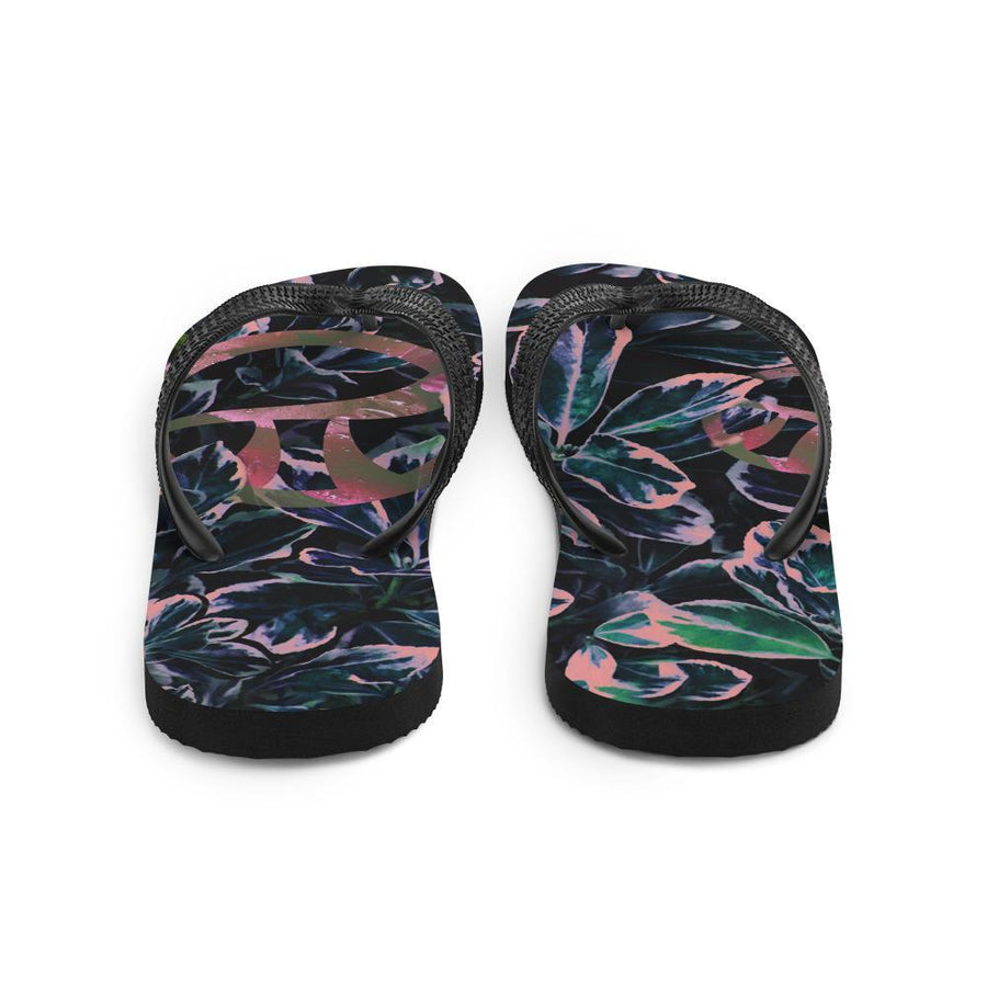 Pi Jungle Flip-Flops