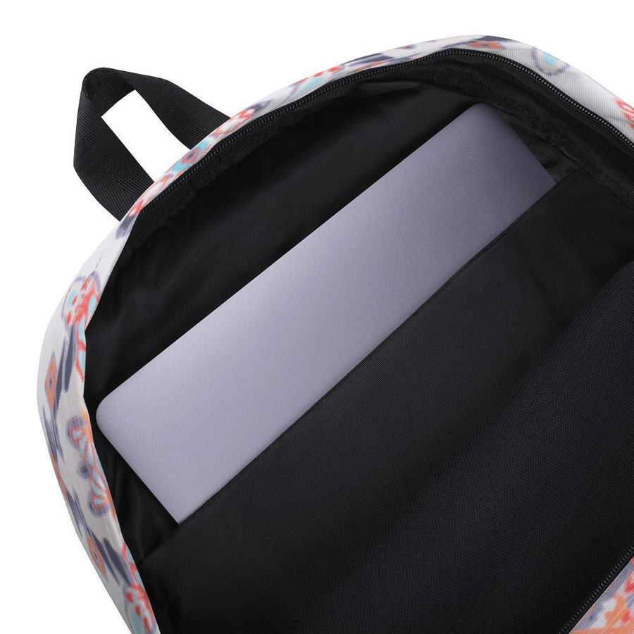 Pi Movement Magic Carpet Backpack