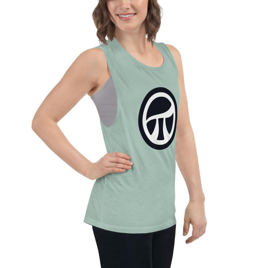 Ladies' Pi Movement Muscle Tank