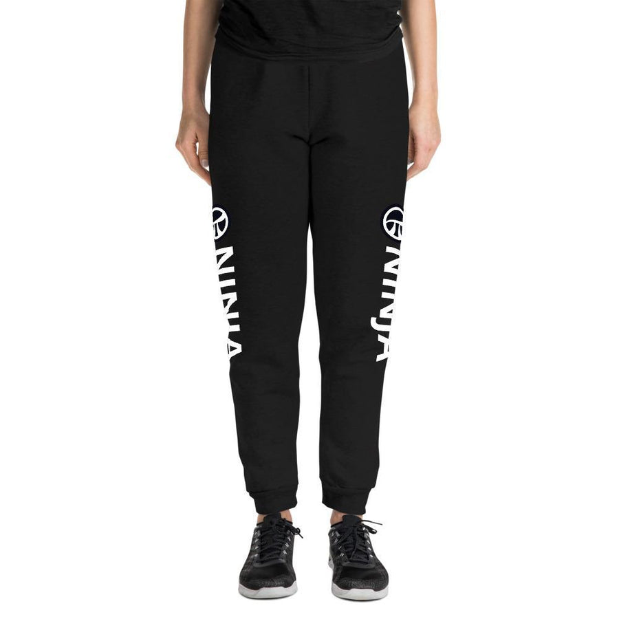 Pi Movement NINJA Unisex Joggers