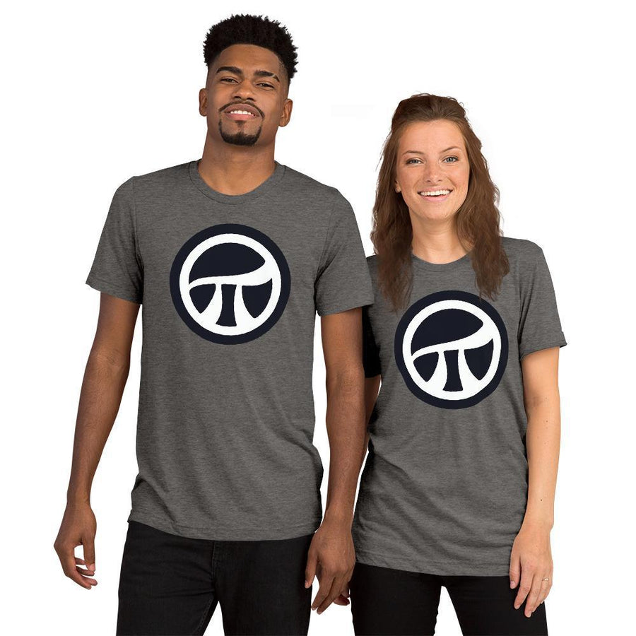 Pi Logo Short sleeve t-shirt