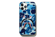 Load image into Gallery viewer, ABC CAMO SHARK IPHONE 12 / 12 PRO CASE