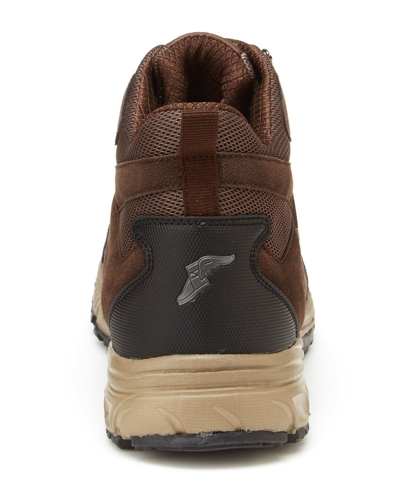 Atlas in Brown | Outdoor Collection | Goodyear Footwear USA