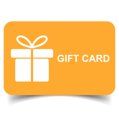 Gift Card options | High Ho Gems and Crystals