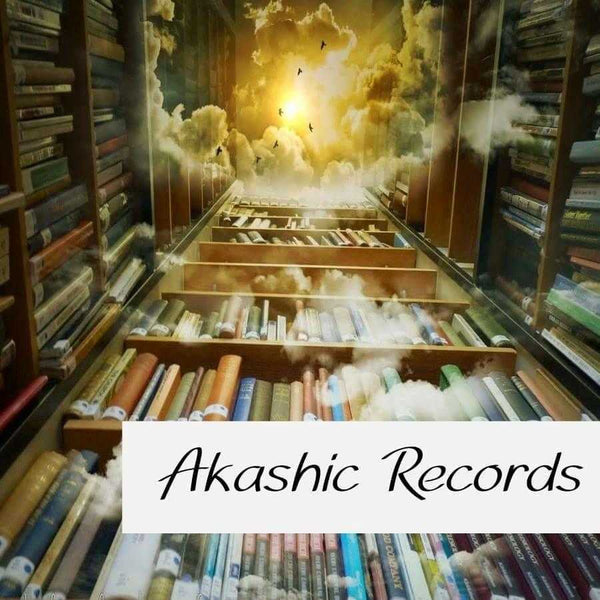 Services - Reading your Akashic records