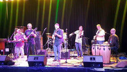 Event - Concert Series - Smokey and Friends Jerry Garcia Tribute