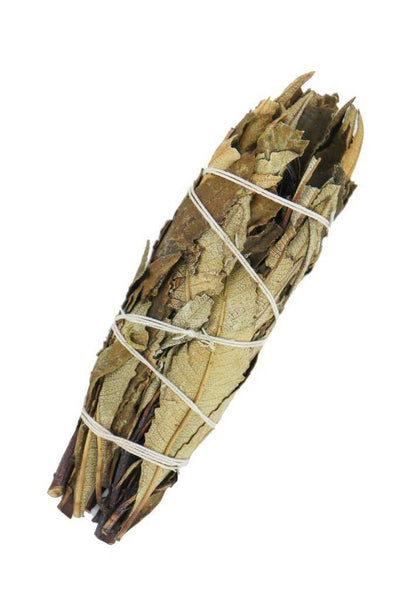 "Smudge - Yerba Santa 4"" - High Ho Gems and Crystals"