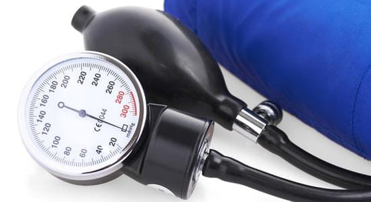 Image for How to Lower Blood Pressure