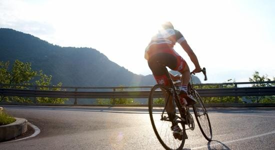 How to Support Your Joints While Cycling