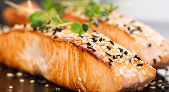 Asian Grilled Salmon: Recipes to Feed Your Immune Army