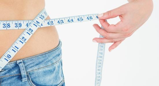 Losing Weight for Healthier Joints