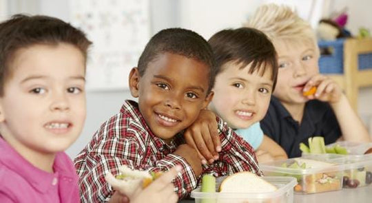 Image for Top 5 ways to support your child's digestive health