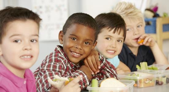 Top 5 ways to support your child's digestive health