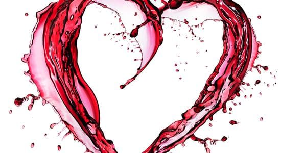 Red Wine and Heart Health