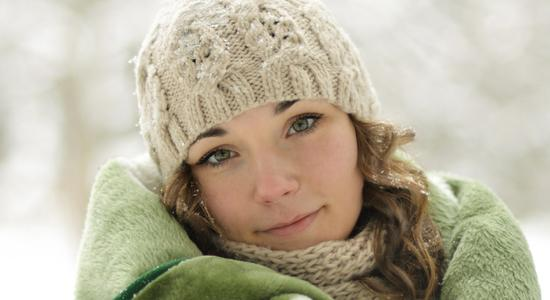 5 Ways To Strengthen Your Immune System This Winter
