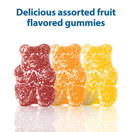Image of Digestive Advantage KIDS Daily Probiotic Gummies