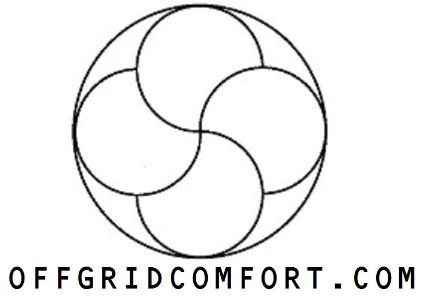 5gallonairconditioner.com is now OFFGRIDCOMFORT.COM