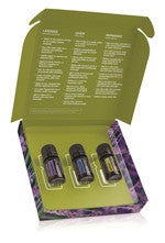 doTERRA Intro Kit (B)