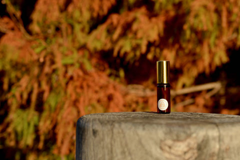 'Shield Me' Protecting Blend Roller Bottle