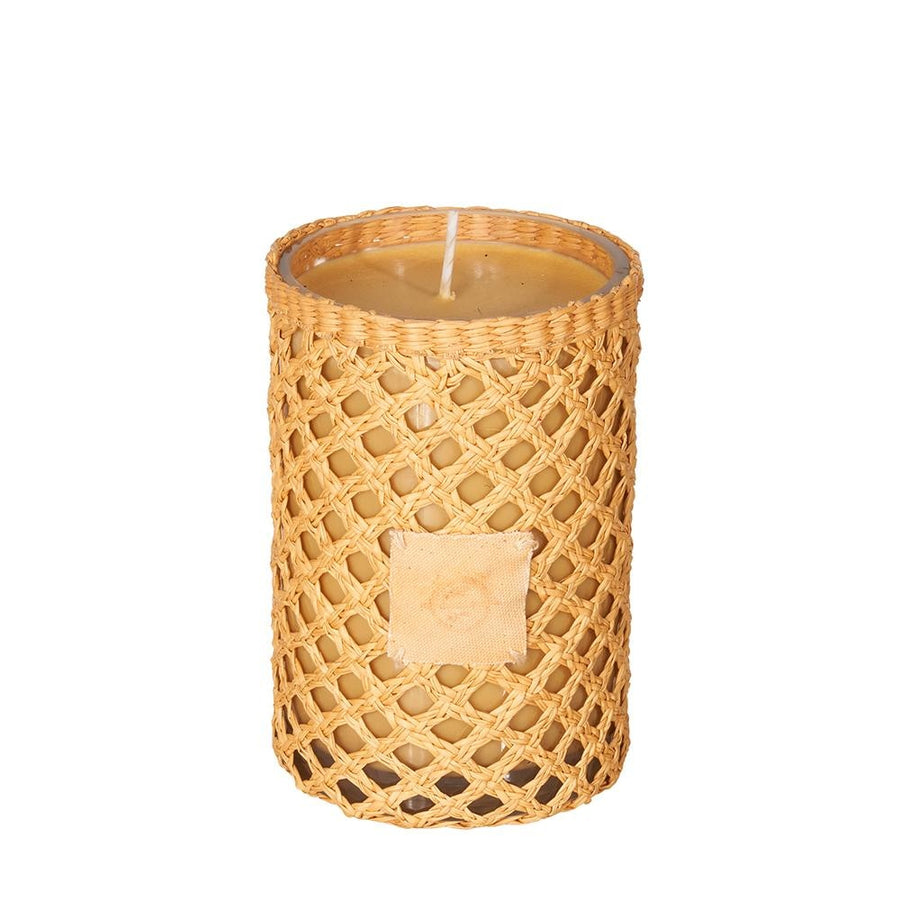Bari Candle - Cinnamon Medium - Home Goods - artesano