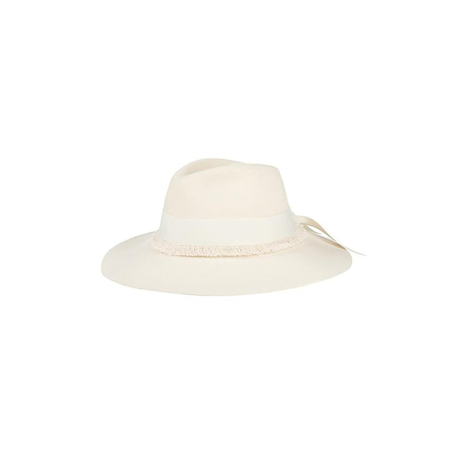 Nevado Wide - Wool - Hat - artesano