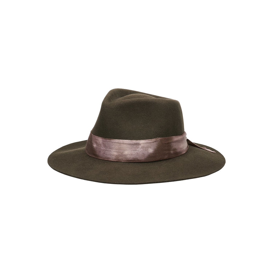 Quito - Wool - Hat - artesano
