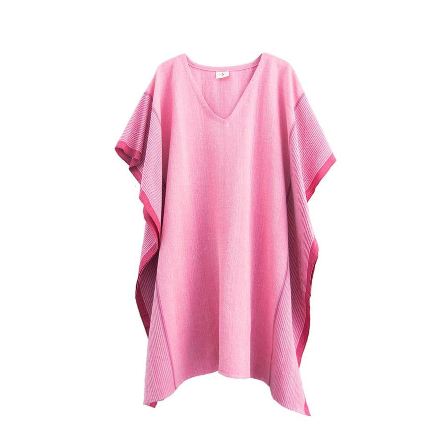 Tribeca Tunic Gypsy Pink - Home & Loft