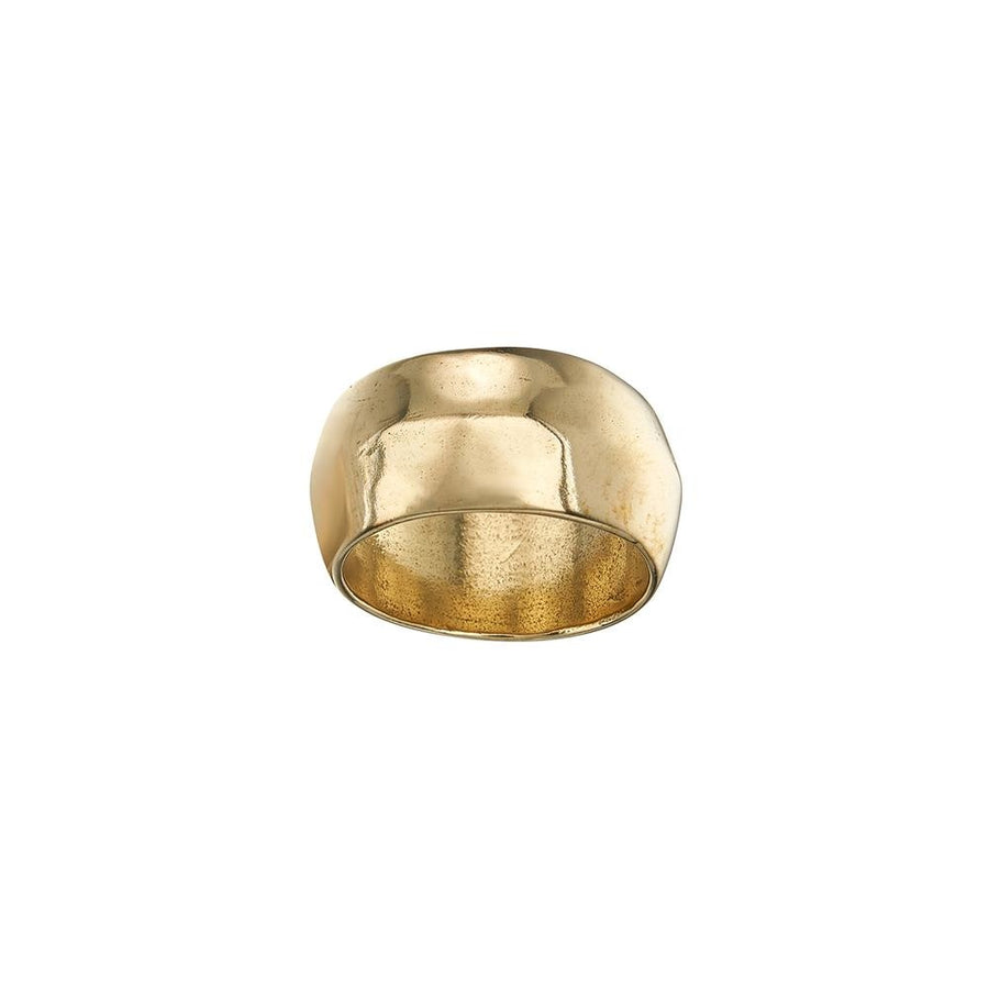 Juno Ring - Brass - Jewelry - Marisa Mason