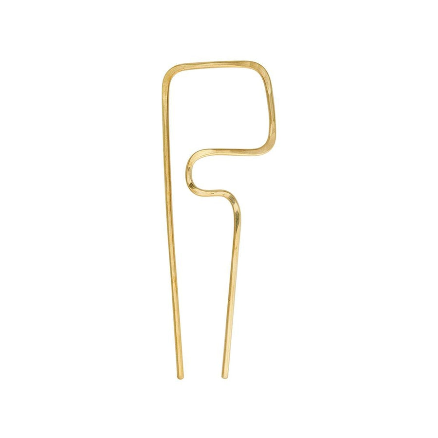 Canyon Hair Fork Medium - Pelo Modern Hair