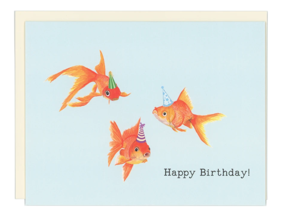 Charyli Stores | Greeting Cards - Birthday