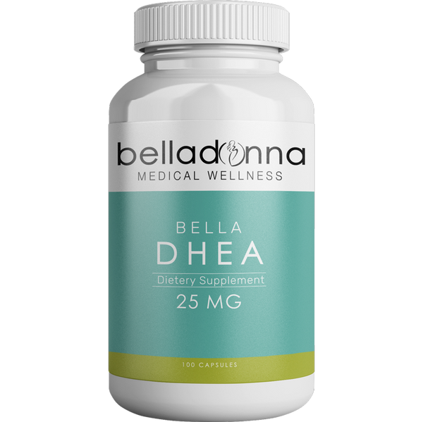 Bella DHEA - Belladonna Medical Wellness