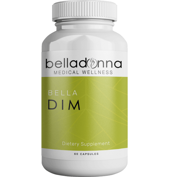Bella DIM - Belladonna Medical Wellness