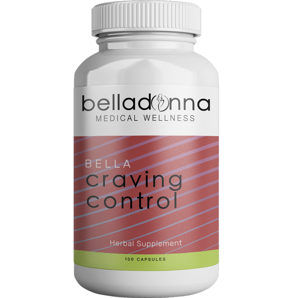 Bella Craving Control - Belladonna Medical Wellness