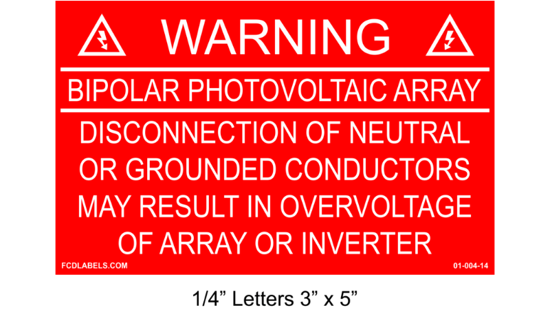 "3"" x 5"" 