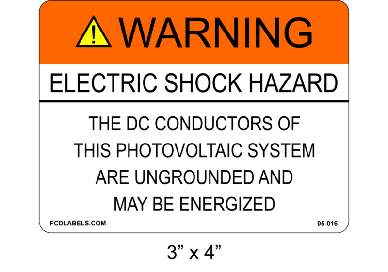 "3"" x 4"" 