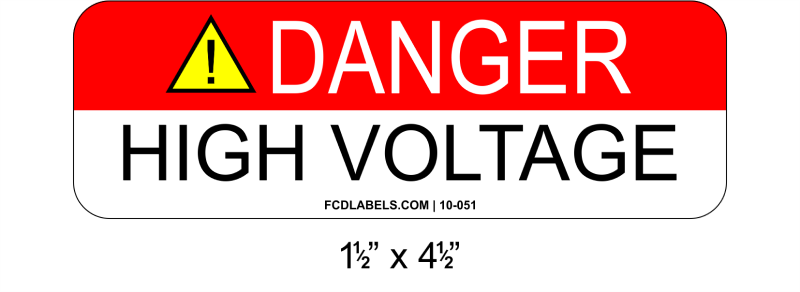 "1.5"" x 4.5"" 
